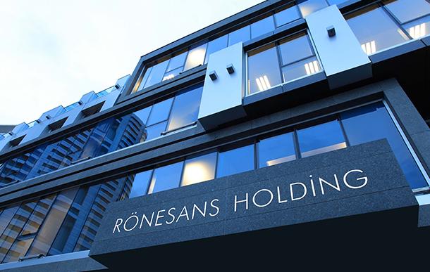 Rönesans Holding: Bilgi ve tecrübemizi dünyanın 30 farklı ...