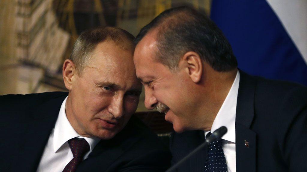 Türk iş dünyası Moskova özel ekonomik bölgesini yerelleştirme olanaklarını görüşüyor 51